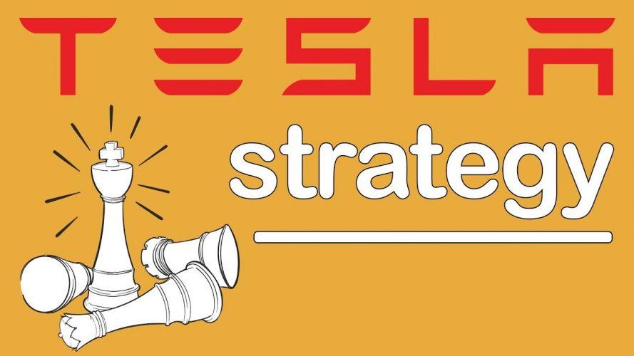 Tesla's Business Strategy